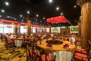 WANTED:  TENANT FOR CHINESE RESTAURANT