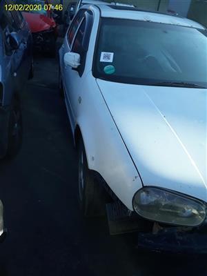 2000 VW 4