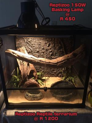 Reptile Enclosures for SALE!!!