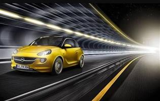 Chevrolet and Opel specialists in Athlone