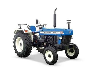 Looking for a Tractor for our company projects