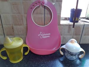 Tommee Tippee set for sale