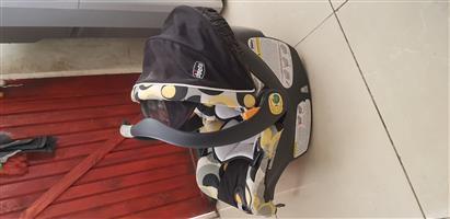Travel chair,sleeping  hammoch/rocker,carry cot,breast pump