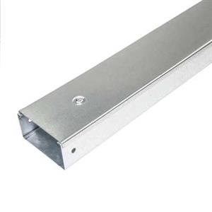 Galvanised Cable Trunking