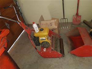 Robin 3.5 EY 15.3 Lawnmower for sale