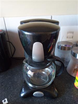 Sunbeam coffee maker for sale