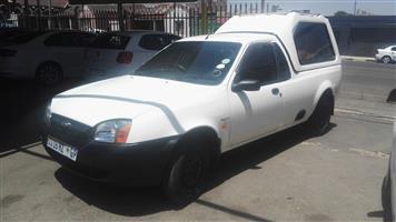 2006 Ford Bantam BANTAM 1.3i MONTANA P/U S/C