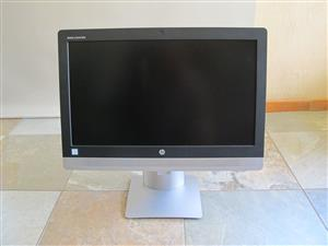 HP EliteOne 800 G2 Core i5 6th gen All-in-One Business PC (23.8-inch Non-Touch P