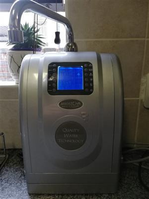 Medizone Ozone Water Unit