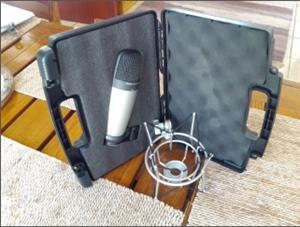Samson CO3 Microphone