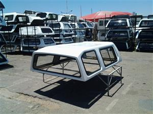 USED NISSAN NP300 LWB CANOPY FOR SALE!!!!!!!!!