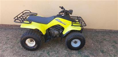 quad suzuki in Bikes in South Africa | Junk Mail