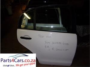 New Polo Vivo Door for Sale