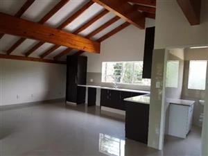 Midrand - 1 bedroom 1 bathroom upstairs cottage available R7500