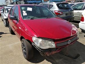 2009 Fiat Palio 1.2 5 door Active