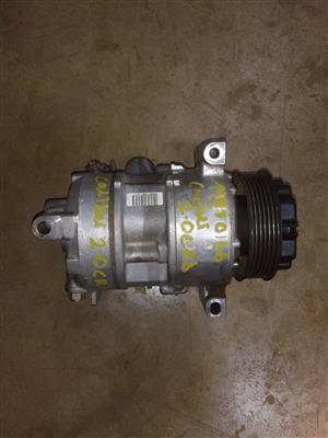 Dodge Caliber Diesel Aircon Pump