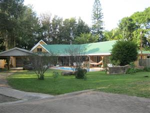 4 Bedroom Ranch Style House for sale in Banners Rest,Port Edward
