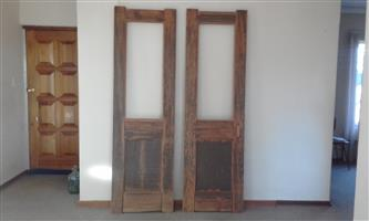 Solid Wood Doors for Sale