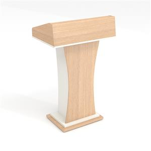 Modernistic pulpits