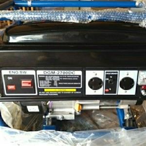 2.3Kva Generators