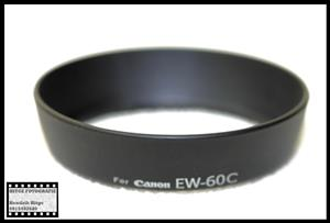 EW-60C Lens Hood for Canon