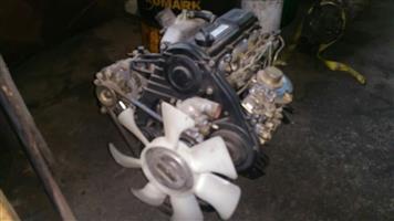 R2 Diesel motor for sale