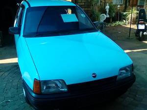 1989 Opel Kadett