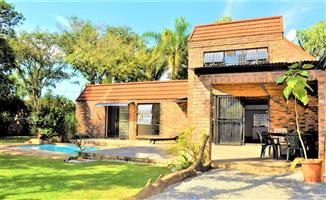 4 Bedroom House to Rent in Wingate Park.