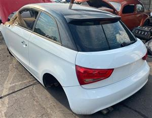 Audi A1 1.4 Tsi 2014  ️Stripping for spares️
