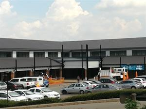 Commercial Offices & Medical Suites to Let  in Randburg call 0833726342