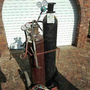 Afrox Acetylene Welding Set for sale  Centurion