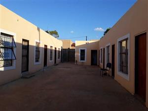 Amazing and lovely rooms in soshanguve with good security