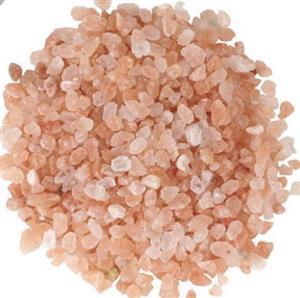 Himalayan Pink Salt 25Kg Bags