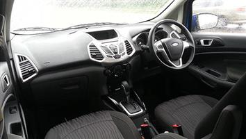 FORD ECOSPORT INTERIOR PARTS FOR SALE