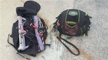 Kite Surfing Equipment for sale or Swop