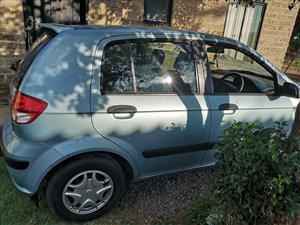 2004 Hyundai Getz 1.4 GL