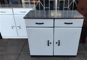 New Kitchen Base Unit