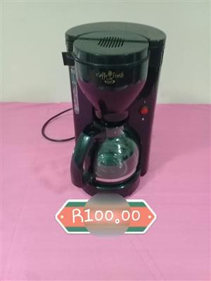 Caffo frosh coffee machine for sale