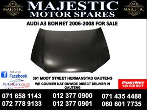 Audi A3 bonnet 2006 for sale