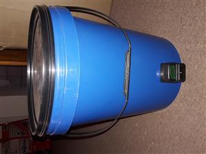Geyser Bucket 20 Litre