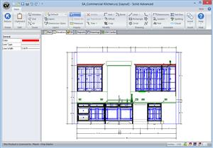 Cabinet Vision Software