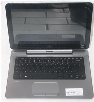 Hp laptop with charger S043679A #Rosettenvillepawnshop
