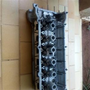 Cylinder head E46