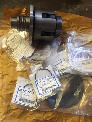 Kubota Tractor PTO Clutch Pack with seals and o-rings - Brand new - Still in packaging