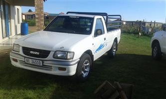 2001 Isuzu KB 250