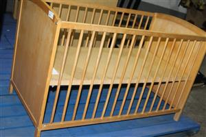 Baby cot S032409C #Rosettenvillepawnshop