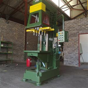 Multi Spindle Drill