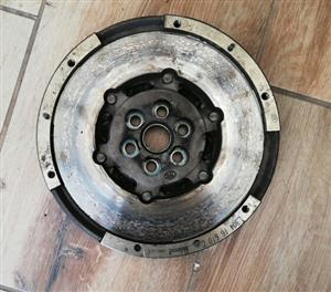 Mazda 3 MPS 2.3L 2008 Clutch Kit and Flywheel