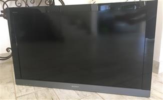 Sony Bravia TV 40 inch LCD | Junk Mail