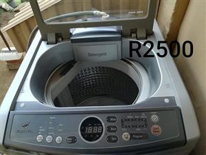 Samsung 13kg top loader washing machine